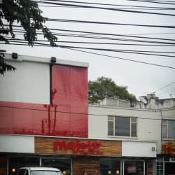 Mojete Parrilla en Bogotá