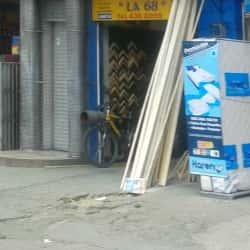 Molduras La 68 en Bogotá