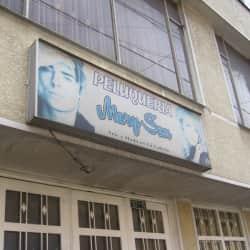Peluquería Mary San en Bogotá