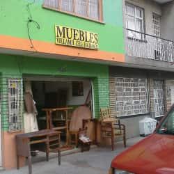 Muebles Villamil en Bogotá