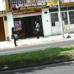 Peluquería Rocio en Bogotá