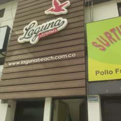Laguna Beach en Bogotá