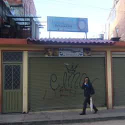 Peluquería Adriana Ricardo en Bogotá