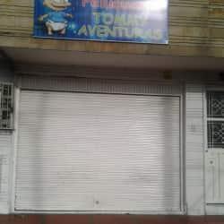Peluquería Tommy Aventuras en Bogotá