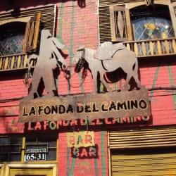 La Fonda Del Camino en Bogotá