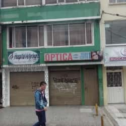 Hospital Veterinario Dra García en Bogotá