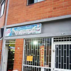 Panadería y Pastelería El Sabor Francés en Bogotá