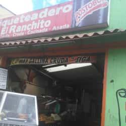 Asadero y Piqueteadero El Ranchito en Bogotá