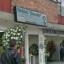 Floristería la Esmeralda  en Bogotá