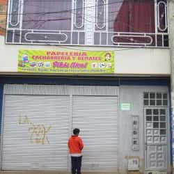 Papelería Pikis Nicol en Bogotá
