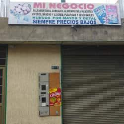 Mi Negocio en Bogotá