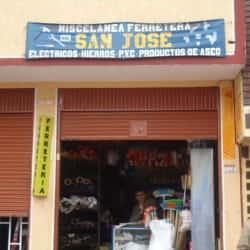 Miscelánea Ferretera San Jose en Bogotá