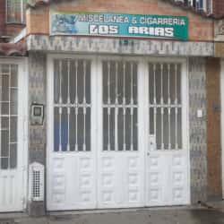 Miselánea Carrera 2 con 18 en Bogotá