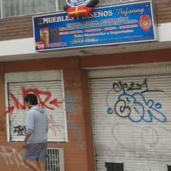 Muebles y Diseños Palanny en Bogotá