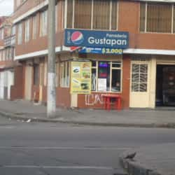 Panadería Gustapan en Bogotá