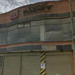 Muebles Marnet en Bogotá