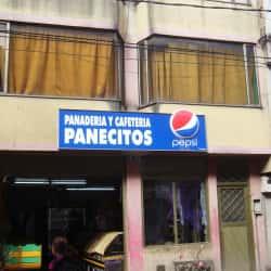 Panadería y Cafetería Panecitos  en Bogotá