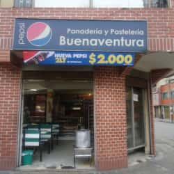 Panadería y Pastelería Buenaventura en Bogotá