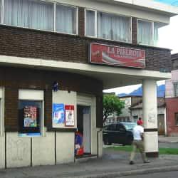 La Piel Roja Cigarrería  en Bogotá