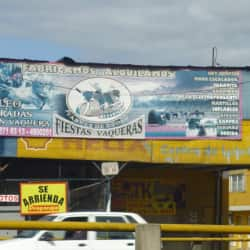 JERG Eventos en Bogotá