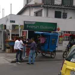 Fresh Bakery en Bogotá