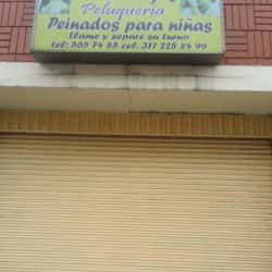 Marnelly's Peluquería en Bogotá