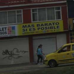 Mas Barato Sí es Posible en Bogotá