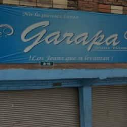 Garapa en Bogotá