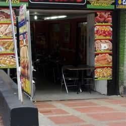 Mas Q' Tacos en Bogotá