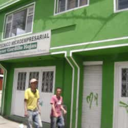 Liceo Técnico Microempresarial Feyser Gordillo Rojas en Bogotá