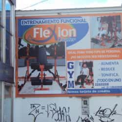 GYM Flexion Center en Bogotá
