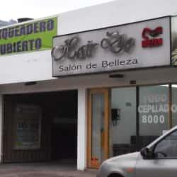 Hair Do Salón de Belleza en Bogotá