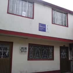 Hogar Encuentro Sede C en Bogotá