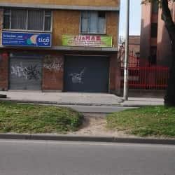 Pijamas Calle 3 Con 31A en Bogotá