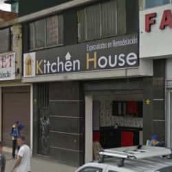 Kitchen House en Bogotá