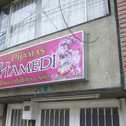 Pijamas Hamedi en Bogotá