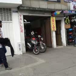 Motos Del Valle en Bogotá