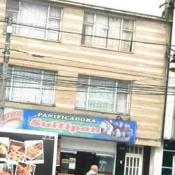 Panificadora Sultipan en Bogotá