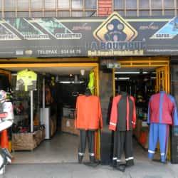 La Boutique del Impermeable E.U en Bogotá
