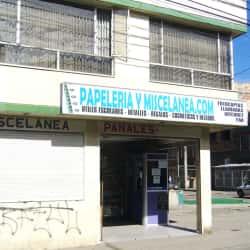 Papelería y Miscelánea.Com en Bogotá