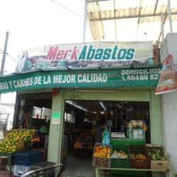Merkabastos en Bogotá