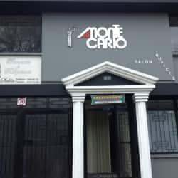 Monte Carlo Salón Buffets.  en Bogotá