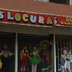 Las Locuras del Cerrito en Bogotá