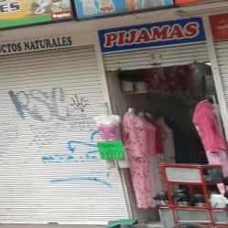 Pijamas Calle 40 Con 77A en Bogotá