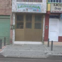 Lencería Reyes en Bogotá