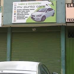 MV Puntos Cars en Bogotá
