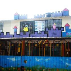 Liceo Moderno Mi Mundo Ideal en Bogotá