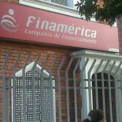 Finamérica en Bogotá