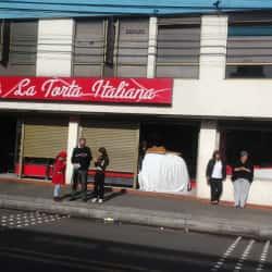 La Torta Italiana en Bogotá