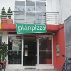 Plan Pizza en Bogotá